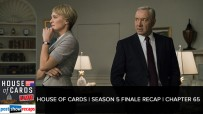 House of Cards | Season 5 Finale Recap | Chapter 65
