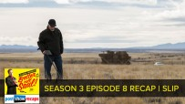 Better Call Saul Season 3 Episode 8 Recap | Slip