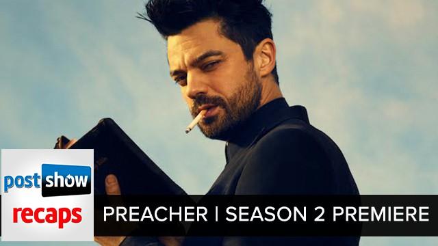 Preacher 2017 | Season 2 Premiere