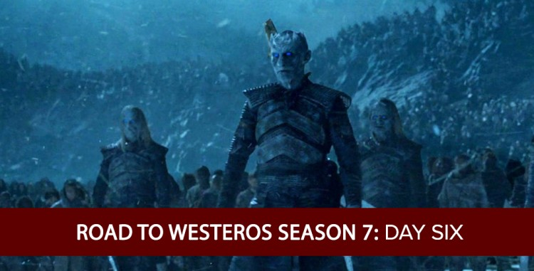 Game of Thrones 2017: Season 7 Preview Podcast - Villains