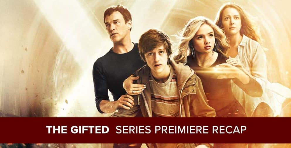'The Gifted' Series Premiere | Review of Fox's New X-Men Show