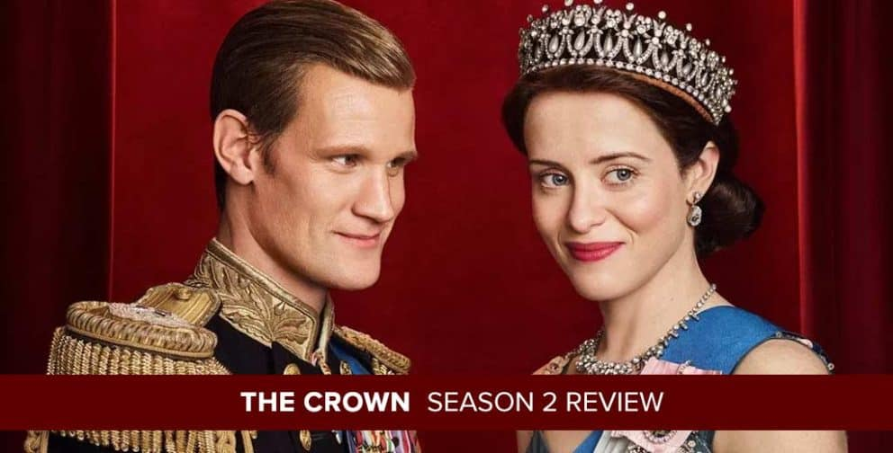 The Crown: Season 2 Review