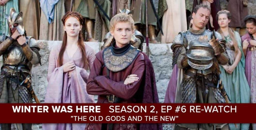 """""""Game of Thrones"""" Season 2, Episode 5 """"The Ghost of Harrenhal"""""""
