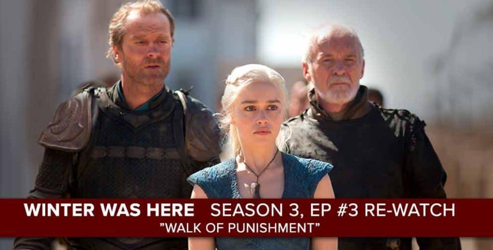 S3e3 walk of punishment online dating. S3e3 walk of punishment online dating.