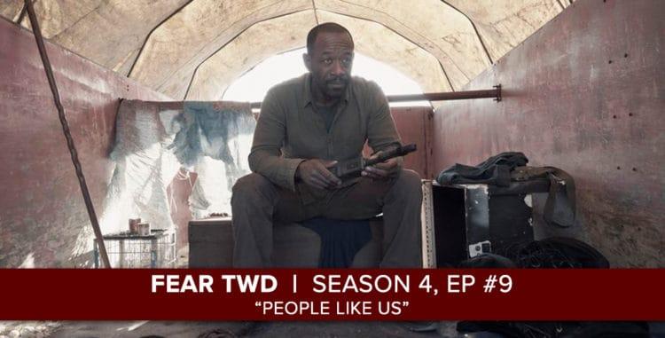 Fear the Walking Dead Archives - PostShowRecaps com