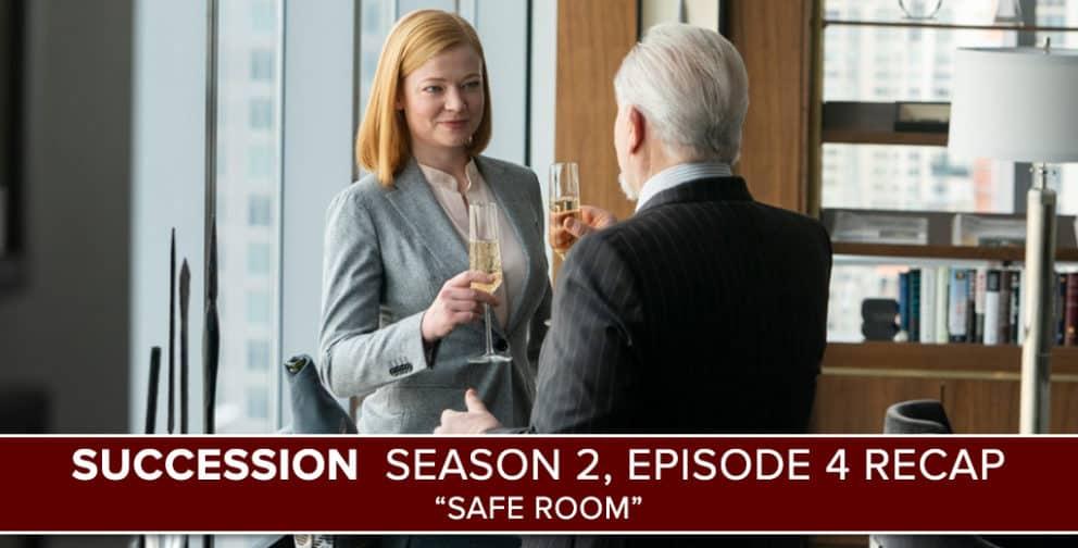 Succession | Season 2, Episode 4 Recap:
