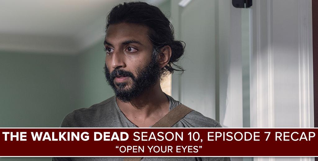 Walking Dead Season 10 Episode 7