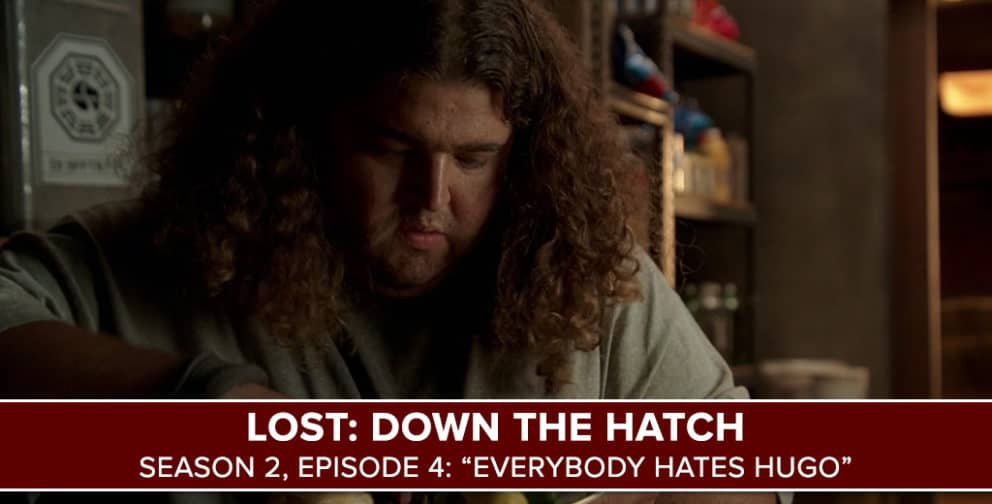 Everybody Hates Hugo
