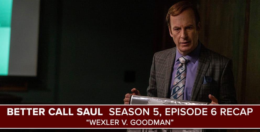 Wexler v. Goodman
