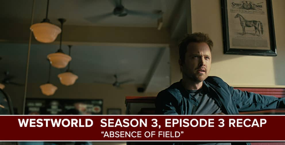 Absence of Field