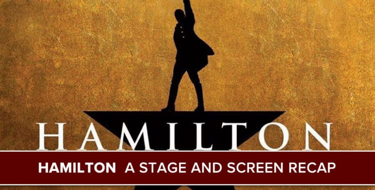 Hamilton Recap