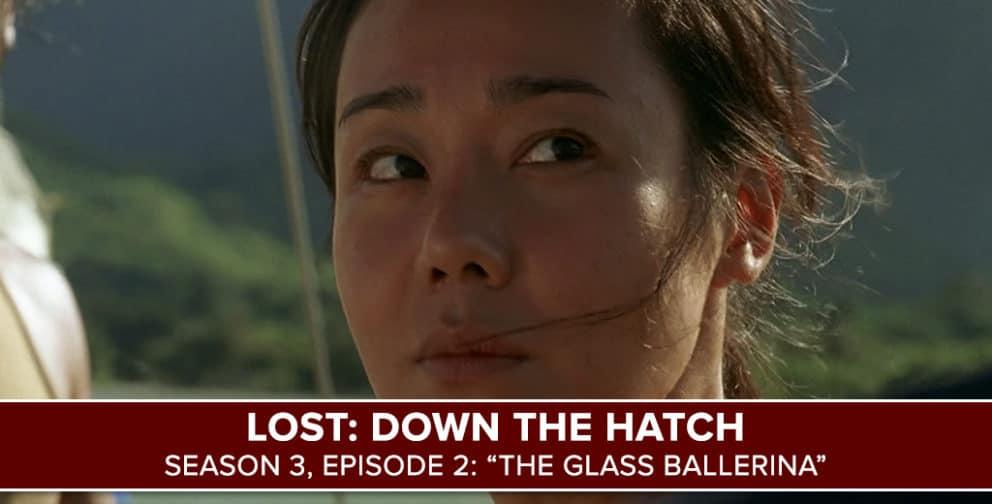 The Glass Ballerina