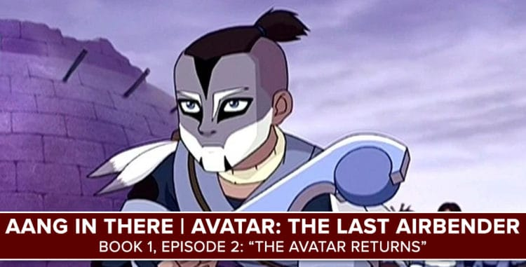 The Avatar Returns
