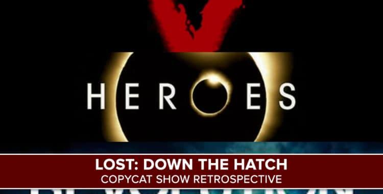 Copycat Retrospective Show