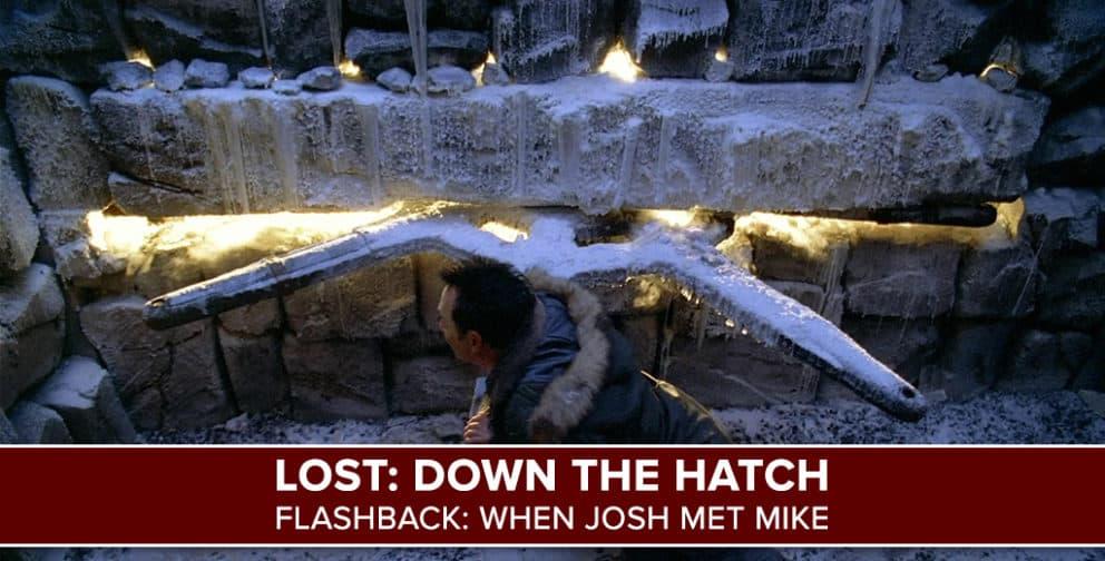 LOST Flashback