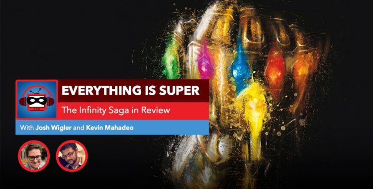 The Infinity Saga in Review | A Marvel Cinematic Universe Rewatch