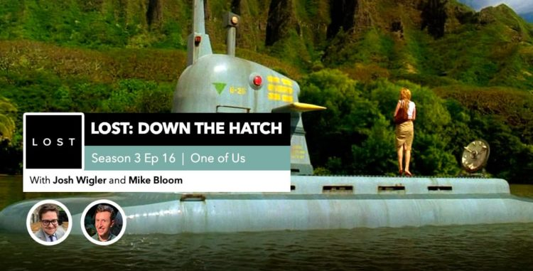 """Lost:DowntheHatch