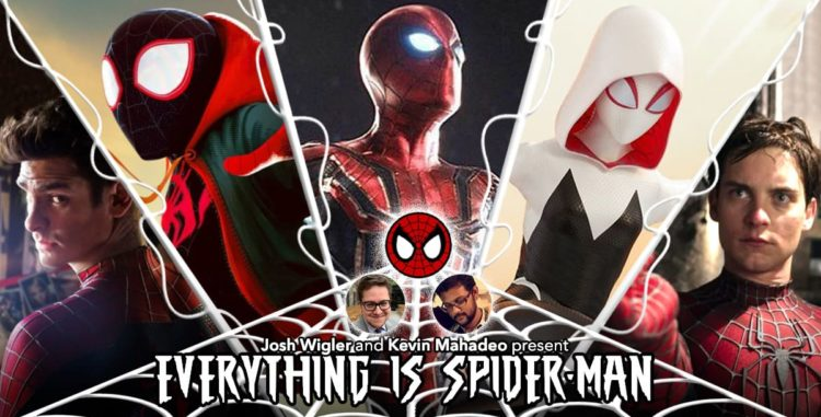 Everything is Spider-Man | A Friendly Neighborhood Rewatch