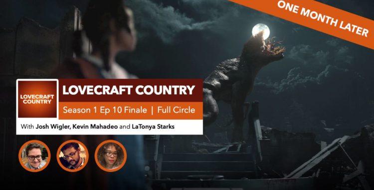'Lovecraft Country' Season 1 Finale (Finally) Recap