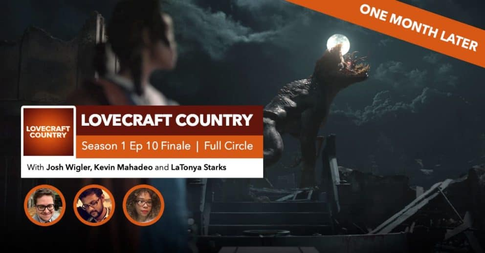 'Lovecraft Country' Season 1 Finale (Finally) Recap