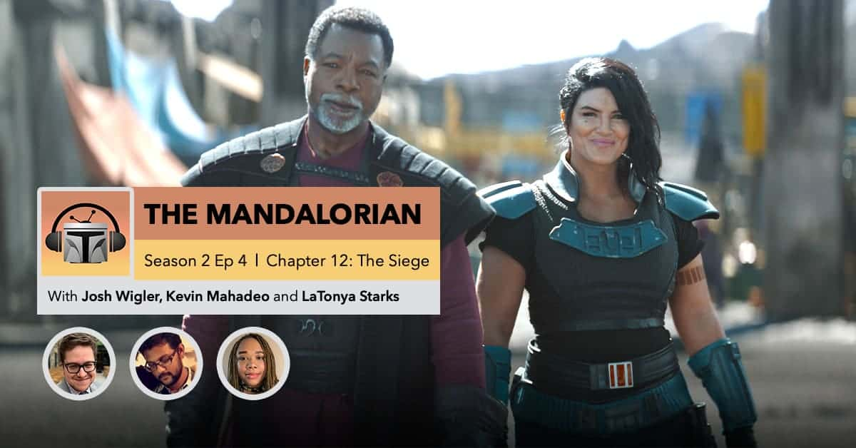 The Mandalorian | Season 2, Episode 4: