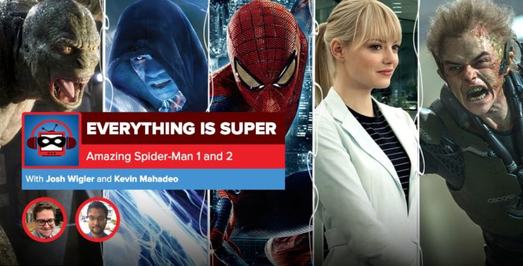 'The Amazing Spider-Man' Duology | Everything is Spider-Man
