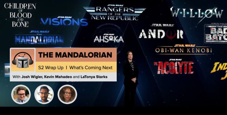 The Mandalorian | Season 2 Wrap-Up Special (Plus, What's Coming Next?)