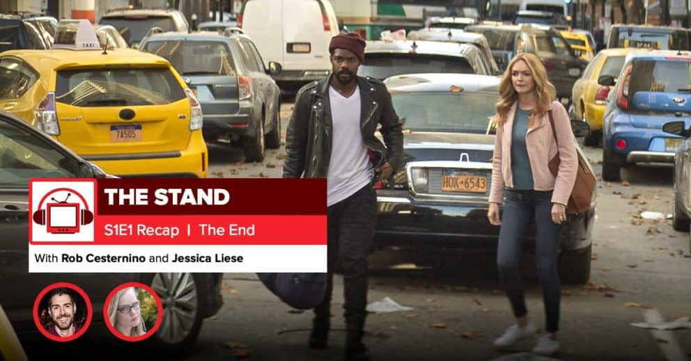 """The Stand 