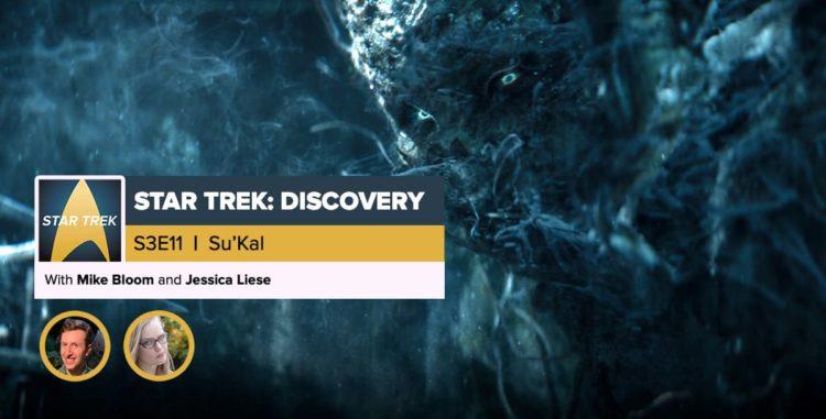 "StarTrek: Discovery | Season 3, Episode 11 Recap: ""Su'Kal"""