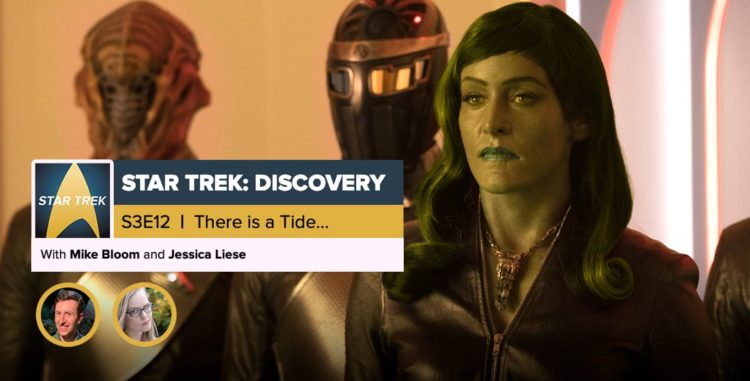 """StarTrek: Discovery 