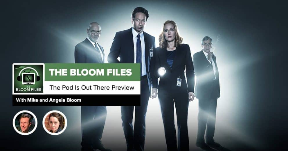 The Bloom Files | The Pod is Out There