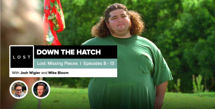 Down the Hatch | Missing Pieces, Part 2