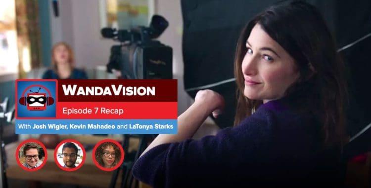 WandaVision: Season 1 Episode 7 Recap
