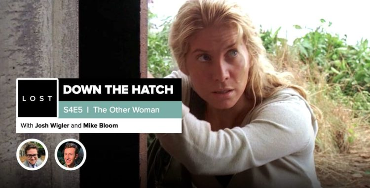 "Lost: Down the Hatch | Season 4 Episode 6: ""The Other Woman"""