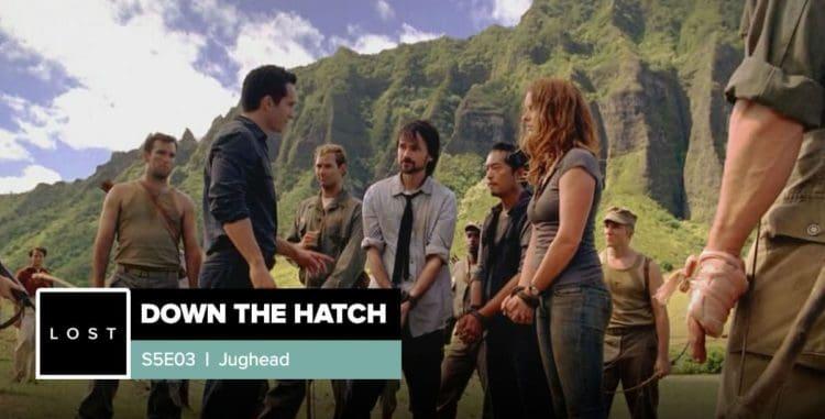 Lost: Down the Hatch | Season 5 Episode 3: 'Jughead'