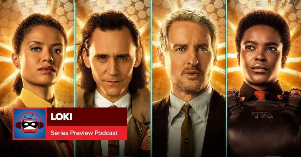 Marvel's Loki Preview | Everything is Super