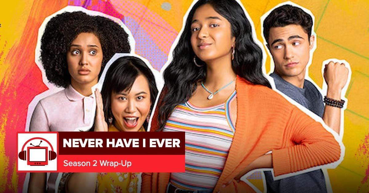 'Never Have I Ever' | A Netflix Series Overview