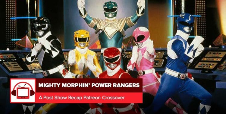 Mighty Morphin Power Rangers   Everything is Super Bonus Special