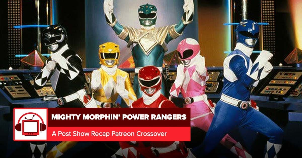 Mighty Morphin Power Rangers | Everything is Super Bonus Special