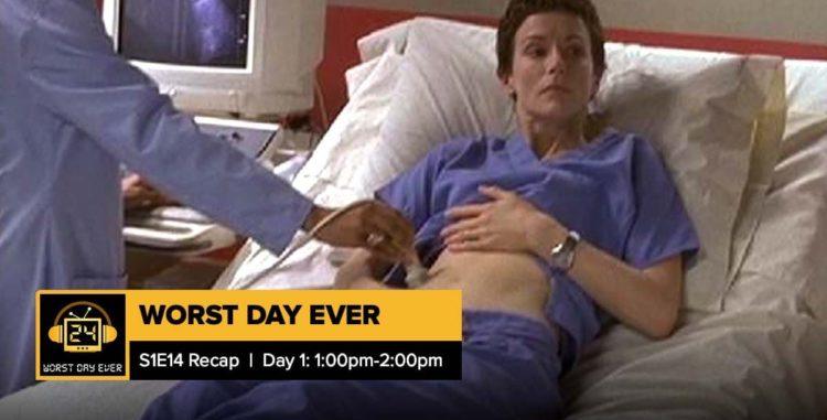 24 Season 1 Episode 14 Recap | Worst Day Ever
