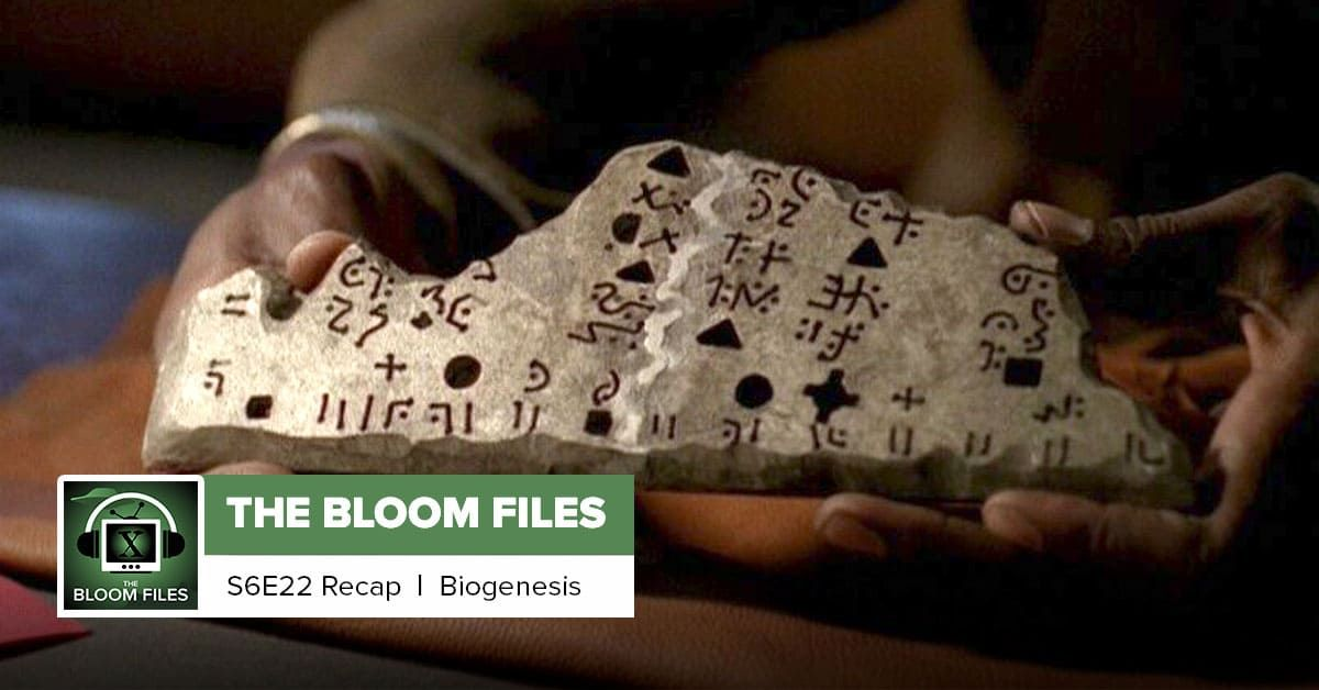 The Bloom Files | The X-Files Season 6 Episodes 21 & 22: