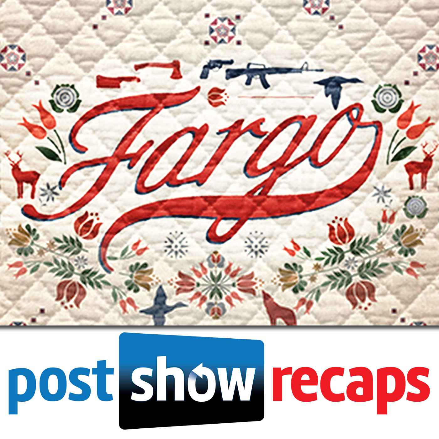 Fargo | Post Show Recaps of the FX Series
