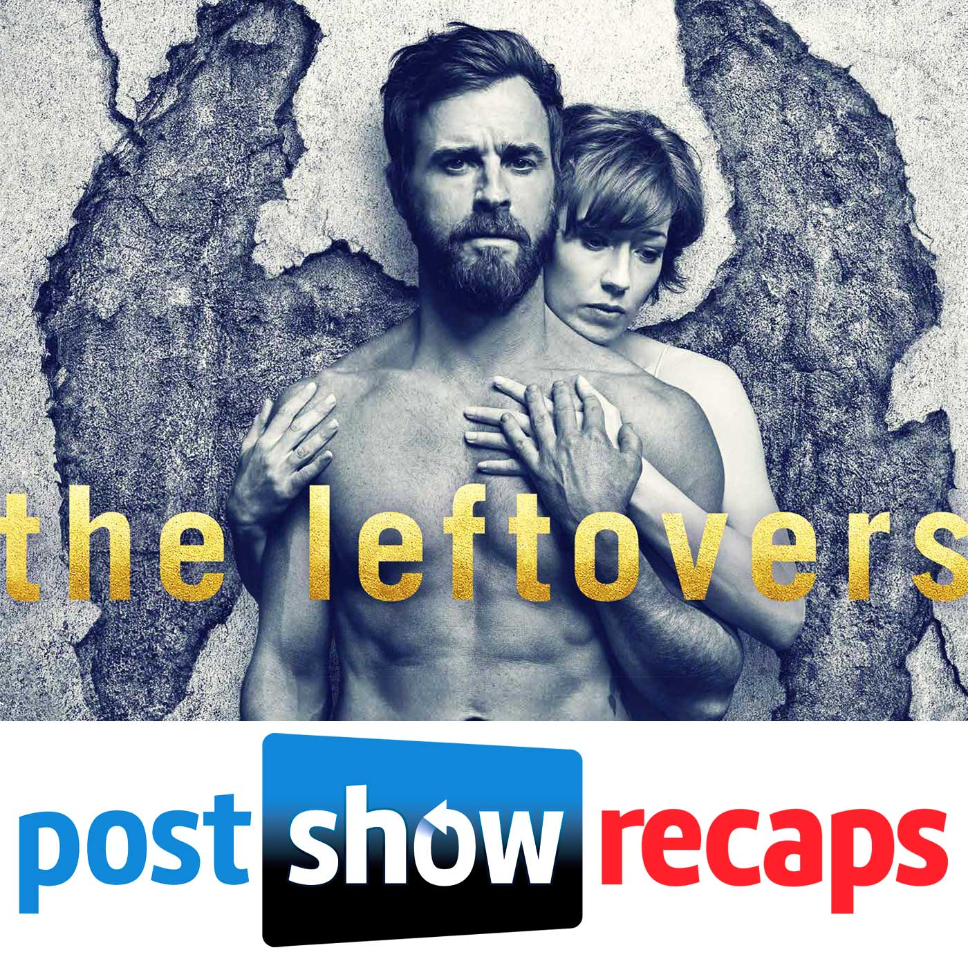 The Leftovers - Post Show Recaps Logo