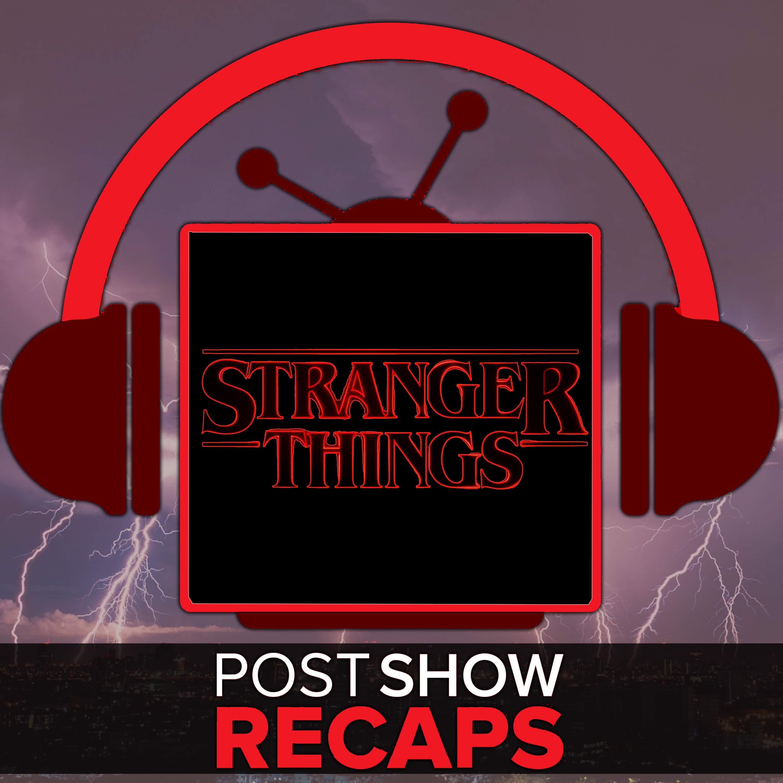 "Stranger Things | Season 3, Episode 2 Recap: ""The Mall Rats"